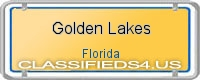 Golden Lakes board